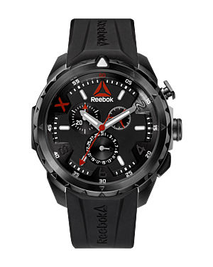 Impact Chrono All Black Chrono