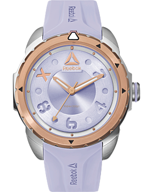 Impact Woman Cloud Grey / Rose Gold