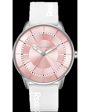 Kaleido White Pink